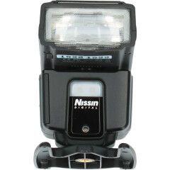 Tweedehands Nissin i40 flitser - (Micro) Four Thirds CM1522