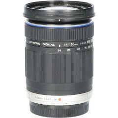 Tweedehands Olympus 14-150mm f/4.0-5.6 EZM ED black CM1521