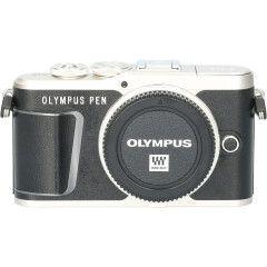 Tweedehands Olympus Pen E-PL9 Zwart Body CM0885