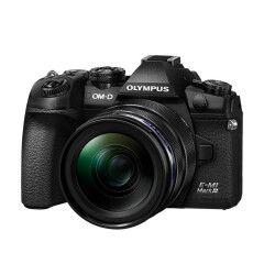 Olympus OM-D E-M1 Mark III + 12-40mm Pro