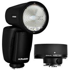 Profoto A10 Off-Camera Kit Nikon