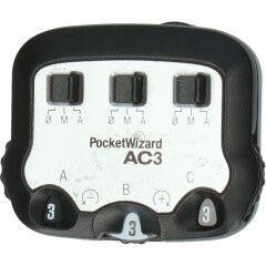 Tweedehands PocketWizard PW AC3 Zonecontroller Canon CM1913