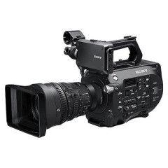 Sony PXW-FS7 4K videocamera + 28-135G