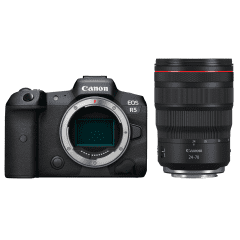 Canon EOS R5 + RF 24-70mm f/2.8L IS USM