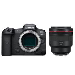 Canon EOS R5 + RF 85mm f/1.2L USM