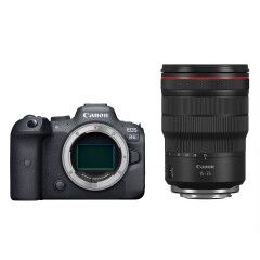 Canon EOS R6 + RF 15-35mm f/2.8L IS USM