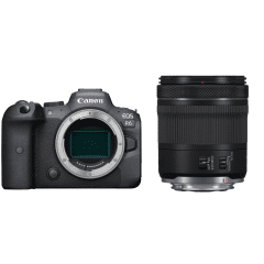 Canon EOS R6 + RF 24-105mm f/4.0-7.1 IS STM