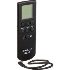 Nanlite Remote Control 1