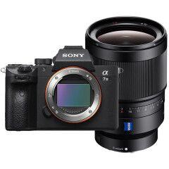 Sony A7 III + 35mm f/1.4