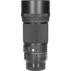 Tweedehands Sigma 105mm f/2.8 DG DN Macro Art Sony E-mount CM5047