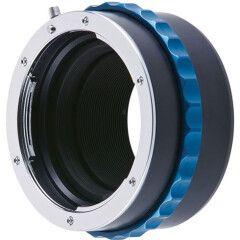 Novoflex Adapter voor Nikon naar Leica SL (AF ondersteuning)