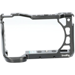 Tweedehands SmallRig 2493 Cage for Sony A6600 CM2379