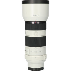 Tweedehands Sony FE 70-200mm f/4.0 G OSS CM4107