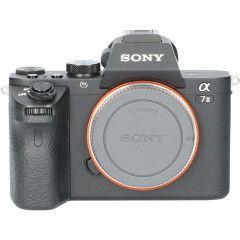 Tweedehands Sony A7 II Body CM1516