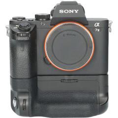Tweedehands Sony A7 II Body CM4127