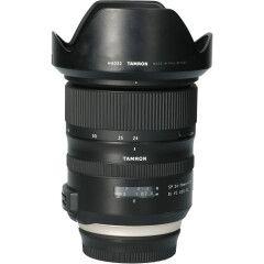 Tweedehands Tamron SP 24-70mm f/2.8 Di VC USD G2 Canon CM9333