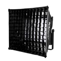 Nanlite Softbox for Mixpanel 150 (w/ Eggcrate grid)