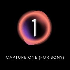 Capture One Pro 20 Sony