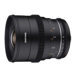 Samyang 24mm T1.5 MK2 Canon EF