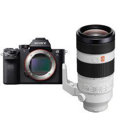 Sony A7S II + 100-400mm f/4.5-5.6