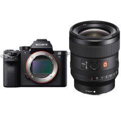 Sony A7S II + 24mm f/1.4