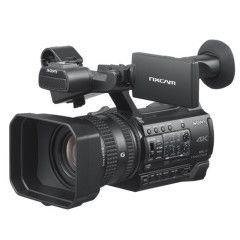 Sony HXR-NX200 4K Pro Handheld