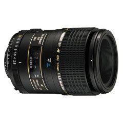 Tamron 90mm f/2.8 SP Di Macro 1:1 Pentax