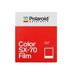 Polaroid Color instant film for SX70