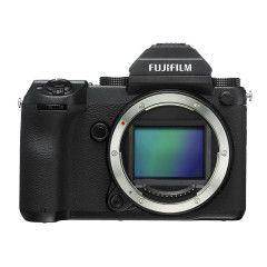 Fujifilm GFX-50S Body