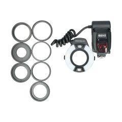 Tweedehands Meike MK-14EXT Macro Ring Flash - Nikon Sn.:CM9073