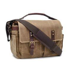 ONA The Astoria Bag Field Tan