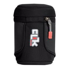 Clik Elite CE200BK Small Lens Pouch black