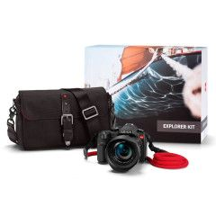 Leica V-Lux (Typ 114) Explorer Kit Limited edition