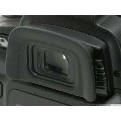Nikon DK-20 oculairrubber D50/D70/D70S/D100/D5100