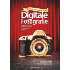 Duuren Het beste van Scott Kelby over digitale fotografie