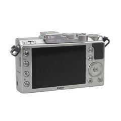 Kiwi Thumb Support voor Nikon Coolpix A - Zwart