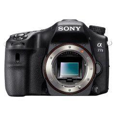 Sony Alpha SLT-A77 II Body