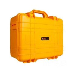 Xambo Outdoor Cases Type 15 - Oranje met divider interieur