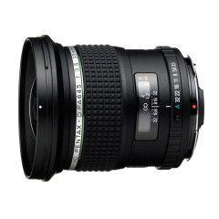 Pentax HD D FA 645 35mm f/3.5 AL IF