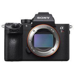 Sony A7R III Body