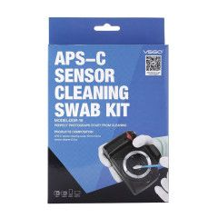 VSGO APS-C Cleaning Swab Kit DDR-16