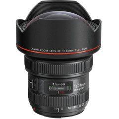 Canon EF 11-24mm f/4.0L USM
