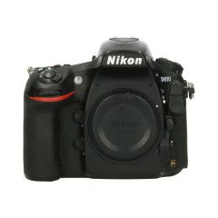 Tweedehands Nikon D810 - Body Sn.:CM6956