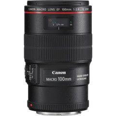Canon EF 100mm f/2.8L IS Macro USM