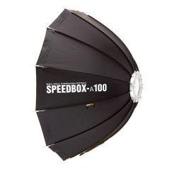 SMDV Speedbox A100 Profoto
