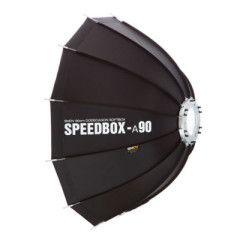 SMDV Speedbox A90 Elinchrome