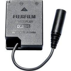 Fujifilm CP-W126 DC Coupler