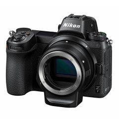 Nikon Z7 + FTZ Adapter PRE ORDER
