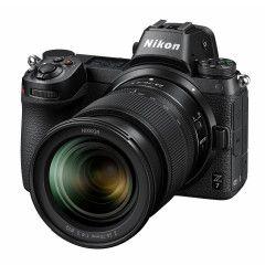 Nikon Z7 + 24-70mm f/4.0 PRE ORDER