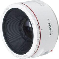 Yongnuo EF YN 50mm f/1.8 II Canon